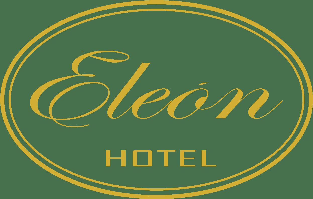 HOTEL ELEÓN Logo